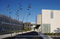 IUB OCA Building