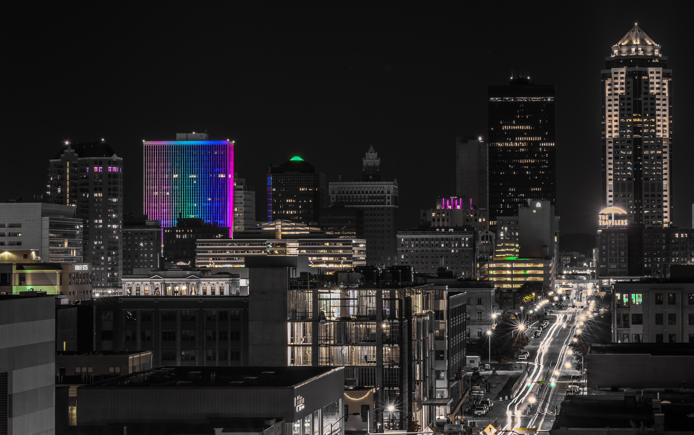 Financial Center Rainbow_Mirza Kudic