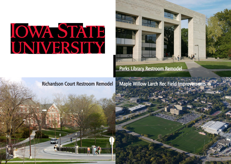 Iowa State Work Collage