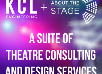 KCL Joins Forces With About The Stage
