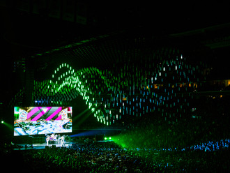Red Hot Chili Peppers' Longtime Lighting Designer, Scott Holthaus, joins KCL Engineering as Crea