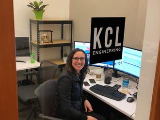 KCL Opens Portland Location