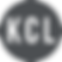 KCL dark gray round badge.png