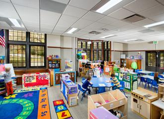 Preparing School Buildings for the Return of Students