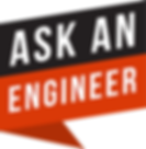 As An Engineer_black red white lettering