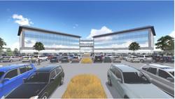 Westfield Complex 1
