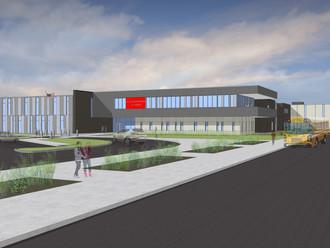 KCL Designing First School in Iowa with Fiber Optic LAN
