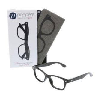 Peepers bluelight glasses for kids