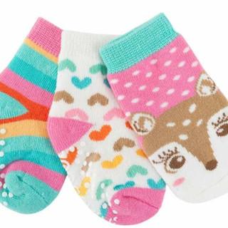 Fawn sock set