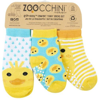 Duck sock set