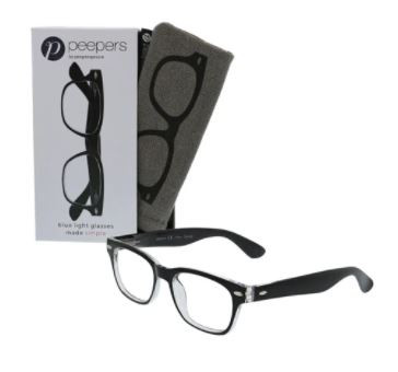 Simply Focus bluelight Peepers for adults