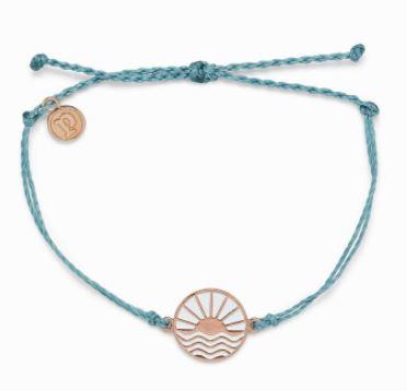 Pura Vida sunrise to sunset bracelet