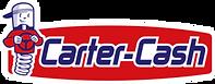 Logo Carter Cash