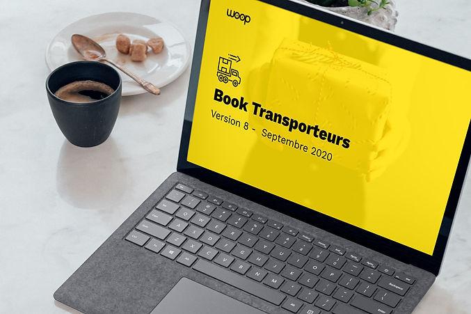 Book Transporteurs Woop