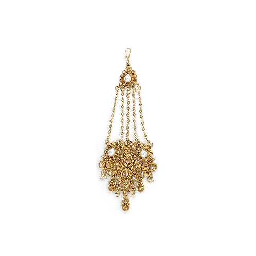 Jhumar/Pasa - Lilly collection