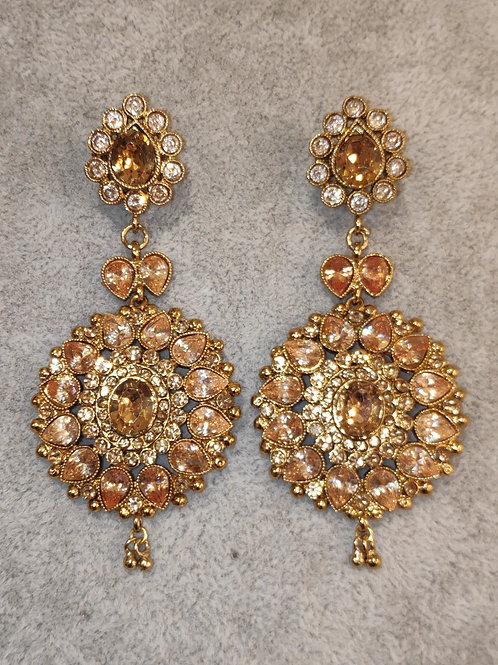 Dahlia Collection - Earrings