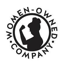 Woman Owned Company Logo