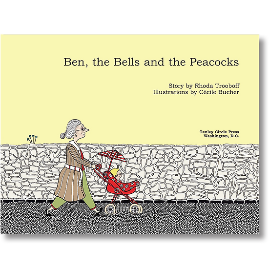 Ben, the Bells and the Peacocks