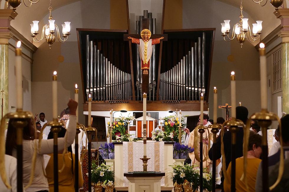 Redeemer Evangelical Lutheran Church The