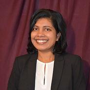 Ms Shoba Rampersaud