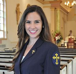 Dcs. Raquel A. Rojas, Deaconess