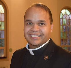 The Rev. Dr. Dien Ashley Taylor, Pastor