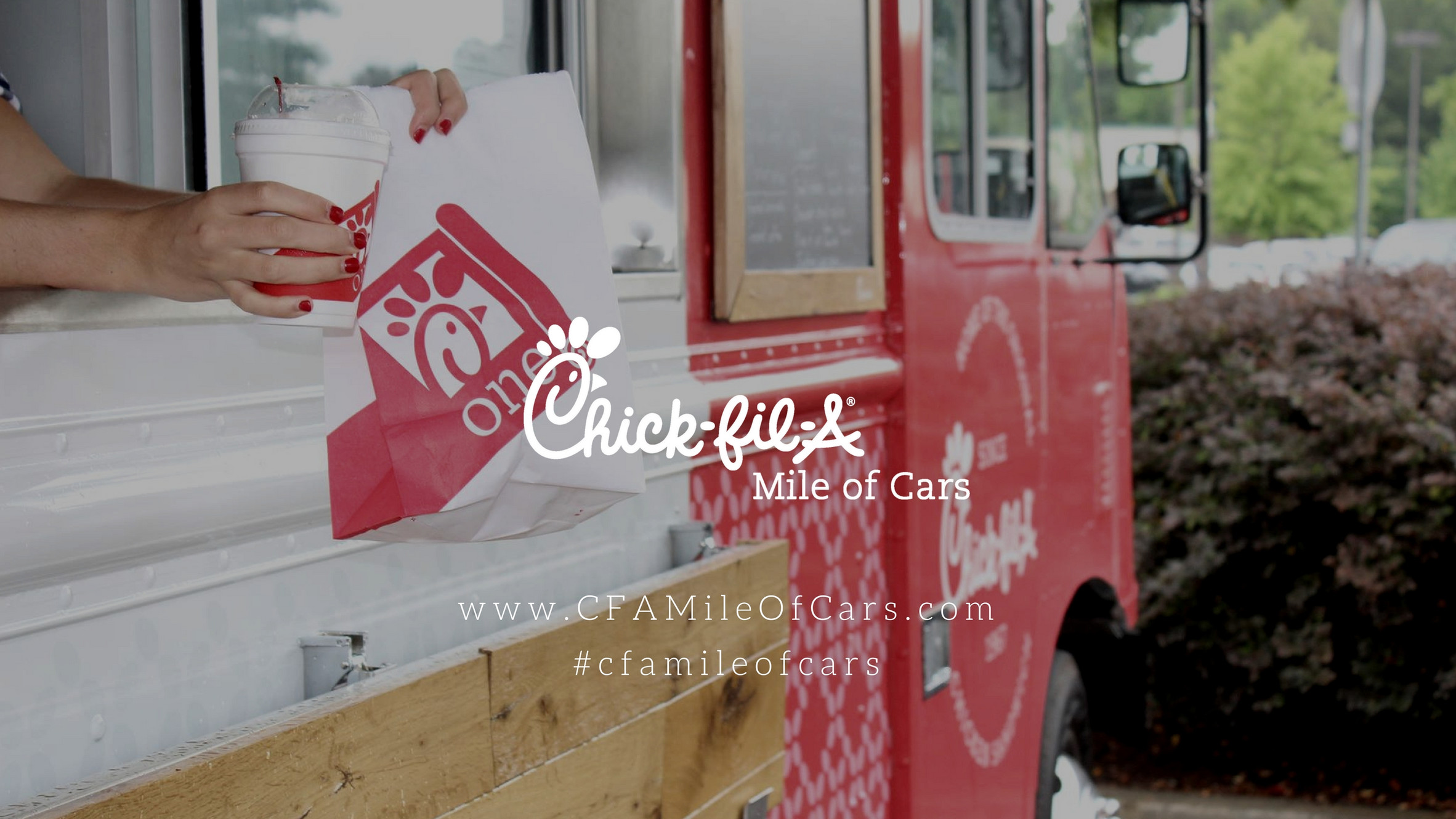 Mile Of Cars >> Chick Fil A Mile Of Cars National City Ca