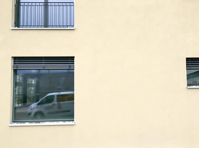 Haus 22 Fassade