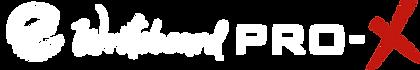 e-Writeboard PRO-X Logo (White).png