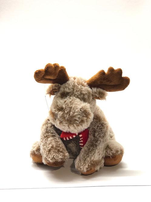 Kerstknuffel Eland
