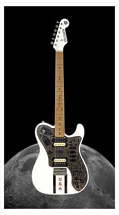 Apollocaster (1969) on Dark Side Black