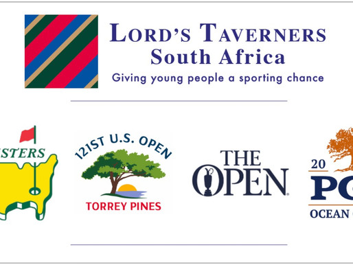 Win with Lord's Taverners SA's golfing charity drive!