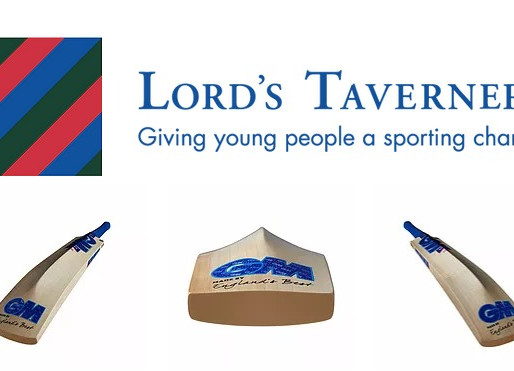 Win with the Lord's Taverners!