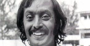 Cricket fraternity mourns 'Baboo' Ebrahim