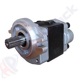 TCM Forklift Pump 139A7-10101