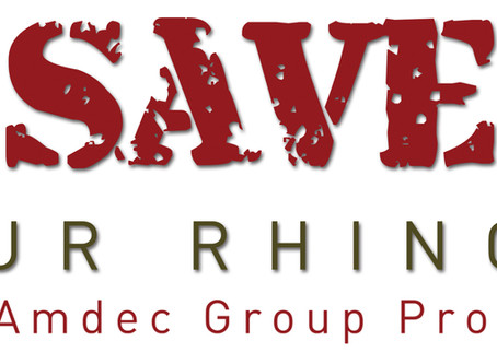 Save Our Rhinos Foundation
