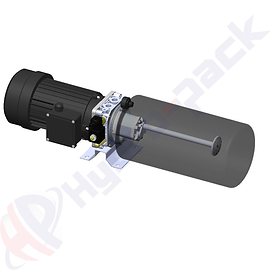 Hydraulic Power Packs for Two Post Car L