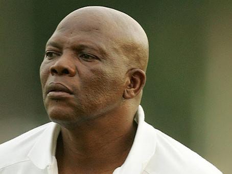 Rest in Peace 'Ryder' Mofokeng