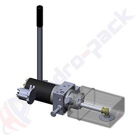 Hydraulic Power Packs for Wheelchair Lif
