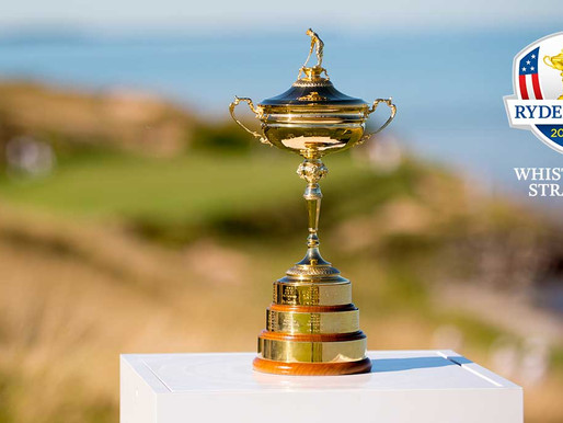 Join our Ryder Cup competition!