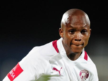 Mabalane: Footballers' mindset must change