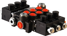 3Z50 Direct Solenoid Control Valve