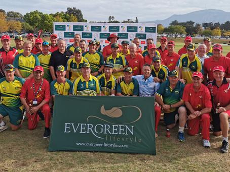 Bumper year ahead for Veterans Cricket