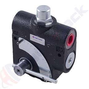 FCR51 Series Pressure Compensated Flow Control Valve