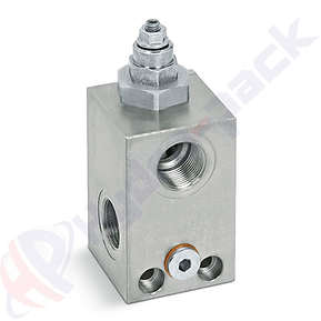 Crossover Relief Valves VMPP