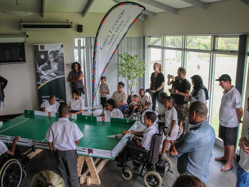 Gallery: Table Cricket at WPCC