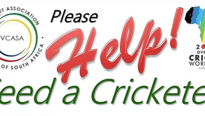 VCASA launches initiative to help our cricketers