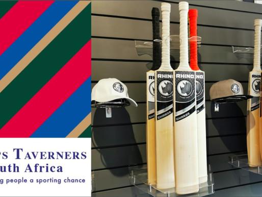 Win a Rhino Cricket Bat worth R6500!