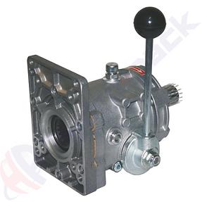 Serie 30300 Mechanical Couplings