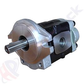 TCM Forklift Pump 178M7-20201